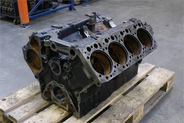 blocul cilindrilor pentru MERCEDES-BENZ OM 442BLOCK alte mașini de construcții
