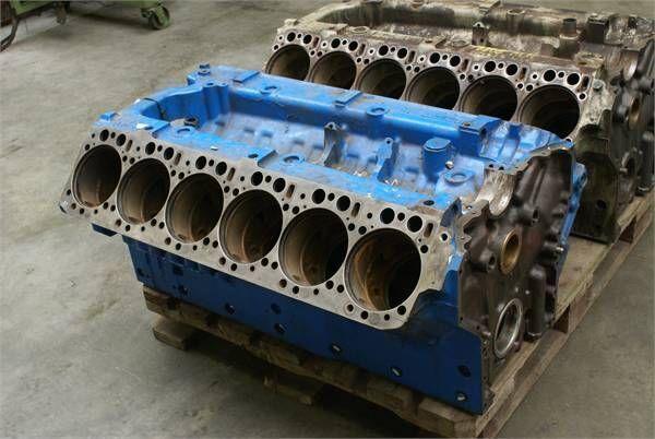 MERCEDES-BENZ OM 444 LA BLOCK OM 444 LA BLOCK blocul cilindrilor pentru MERCEDES-BENZ OM 444 LA BLOCK OM 444 LA BLOCK alte mașini de construcții