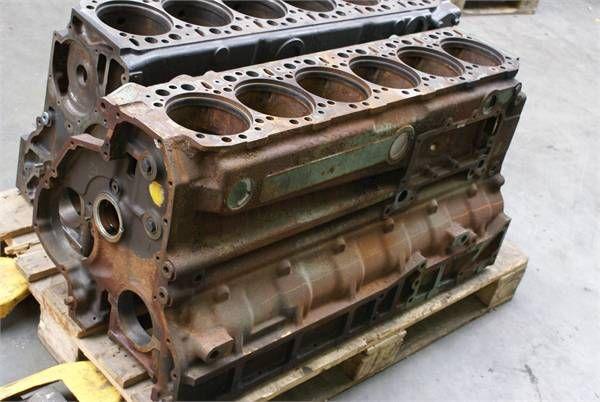 MERCEDES-BENZ OM 447 HA I/1BLOCK blocul cilindrilor pentru MERCEDES-BENZ OM 447 HA I/1BLOCK camion