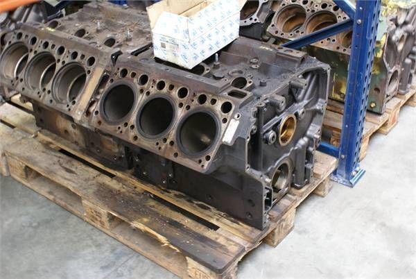 MERCEDES-BENZ OM 501 LA 11/3BLOCK blocul cilindrilor pentru MERCEDES-BENZ alte mașini de construcții