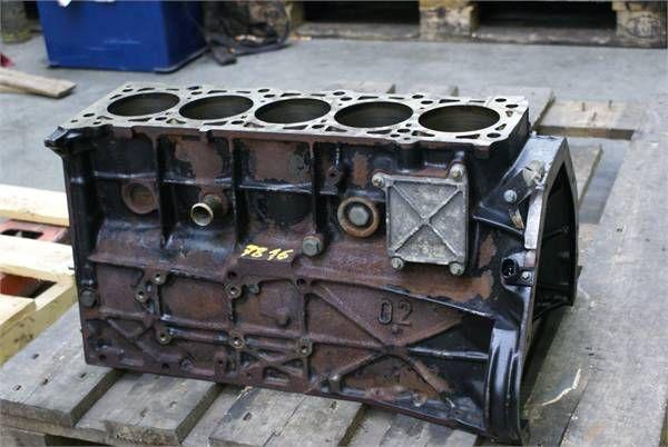 blocul cilindrilor pentru MERCEDES-BENZ OM 612 981 generator