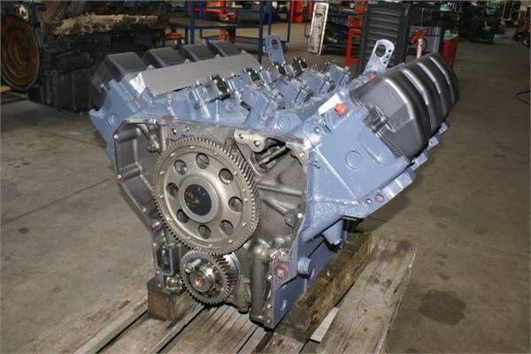 MERCEDES-BENZ OM502LA LONG-BLOCK blocul cilindrilor pentru MERCEDES-BENZ OM502LA LONG-BLOCK alte mașini de construcții