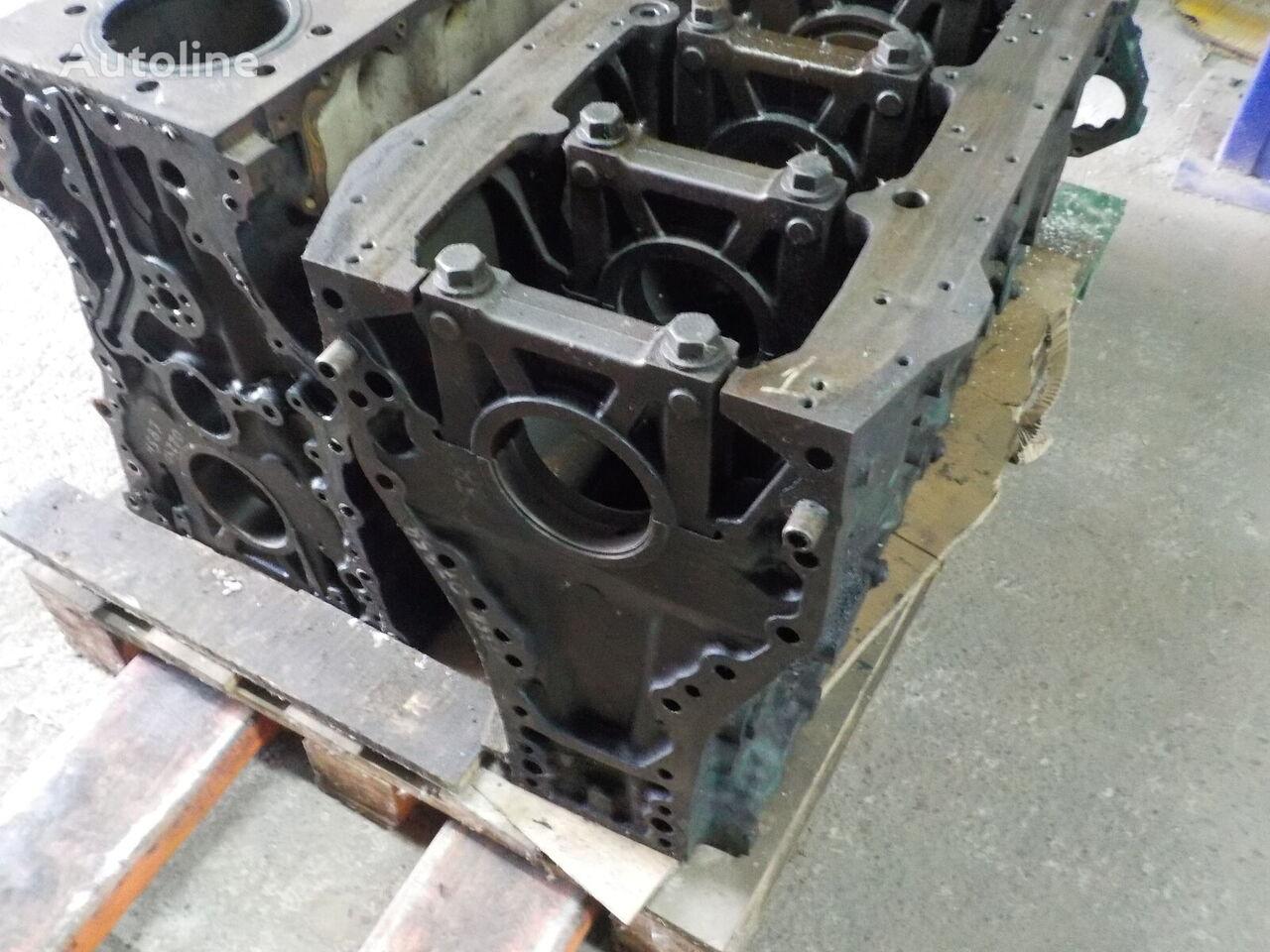 VOLVO blocul cilindrilor pentru VOLVO  D12A camion