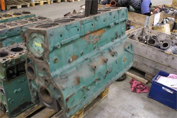 VOLVO DH 10 ABLOCK blocul cilindrilor pentru VOLVO DH 10 ABLOCK alte mașini de construcții
