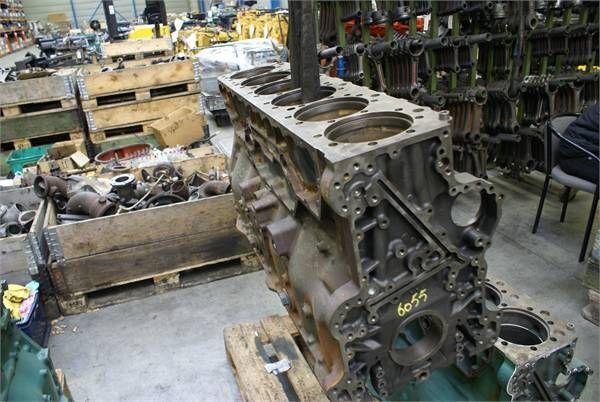 blocul cilindrilor pentru VOLVO DH 12 alte mașini de construcții