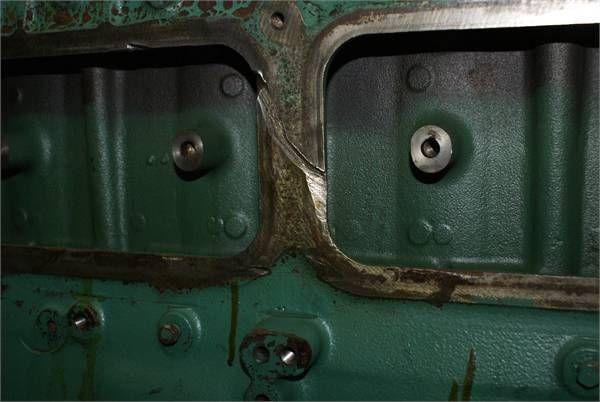 blocul cilindrilor pentru VOLVO TD 101 OGBLOCK autobuz
