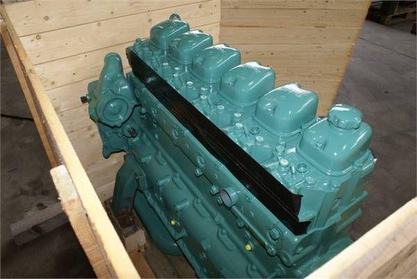 blocul cilindrilor pentru VOLVO TWD 1210 P LONG-BLOCK autobuz
