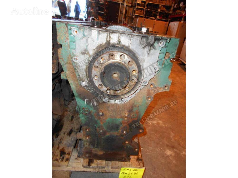 blocul cilindrilor VOLVO blok DVS pentru autotractor VOLVO D13A