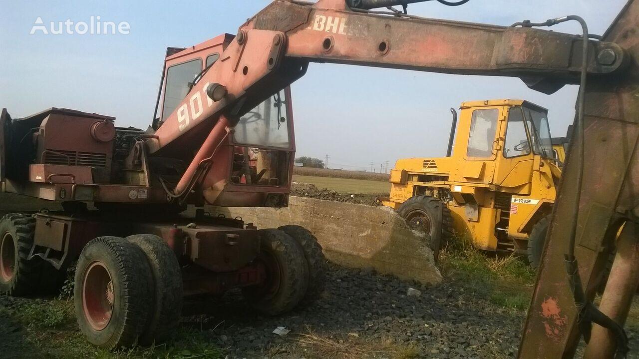 braţ pentru excavator LIEBHERR 901