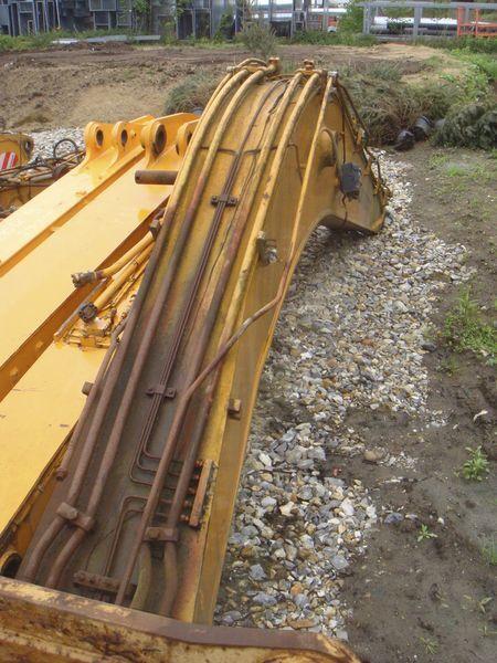 HYUNDAI braţ pentru HYUNDAI R130 LC excavator