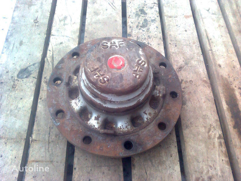SAF(blok-podshypnik) butuc roata pentru semiremorcă