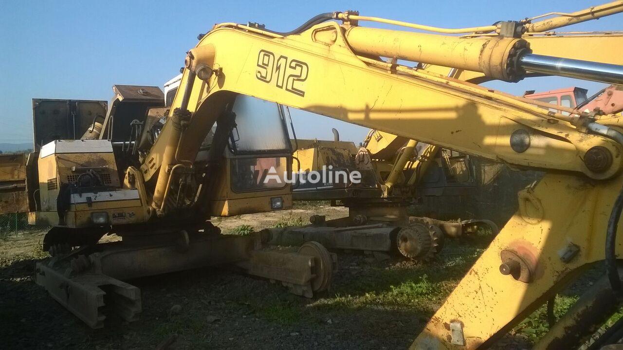 cabină pentru excavator LIEBHERR 912 LC