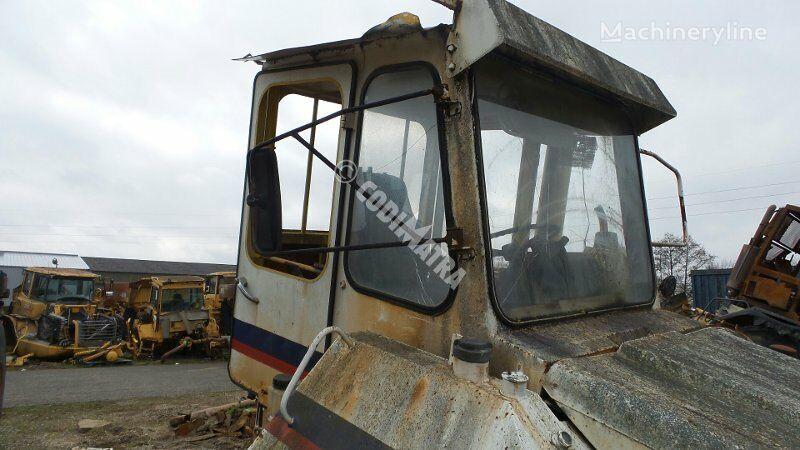 cabină Cabine complete pentru basculantă articulată MOXI 6225B