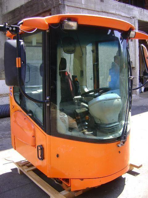 FIAT cabină pentru FIAT Hitachi Serie W evolution excavator