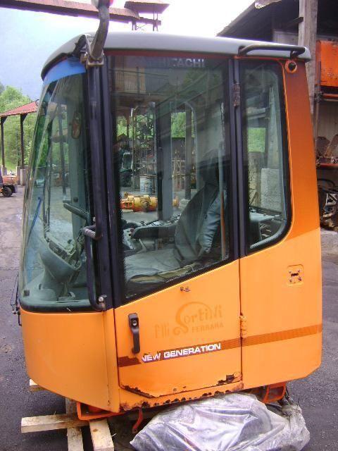 cabină pentru FIAT-HITACHI W 230 încărcător frontal