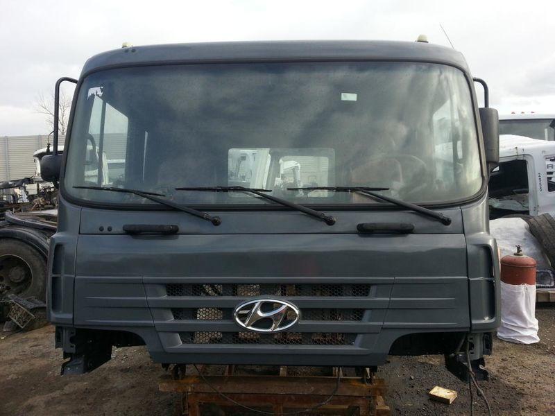 cabină pentru HYUNDAI HD 170 250 270 370 450 500 camion