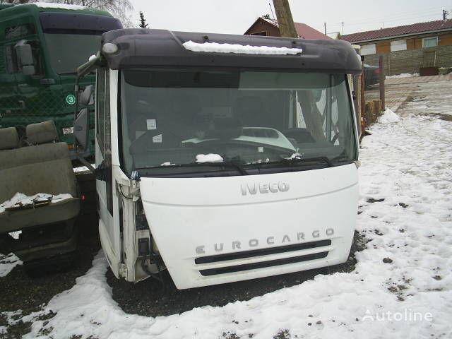 IVECO cabină pentru IVECO EURO CARGO 75E17 camion