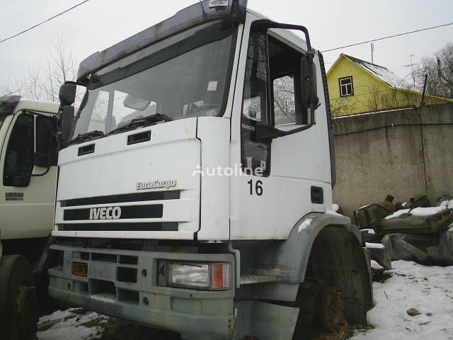 IVECO cabină pentru IVECO EUROCARGO 100E18 camion