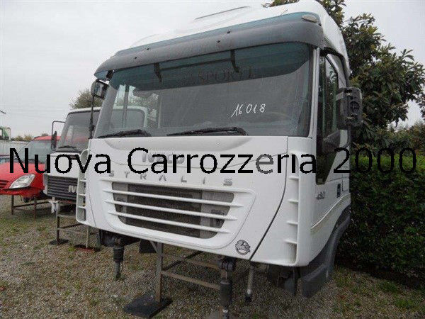 IVECO CABINA STRALIS AS 1/S 480 cabină pentru IVECO Cabina larga - 1^ serie camion