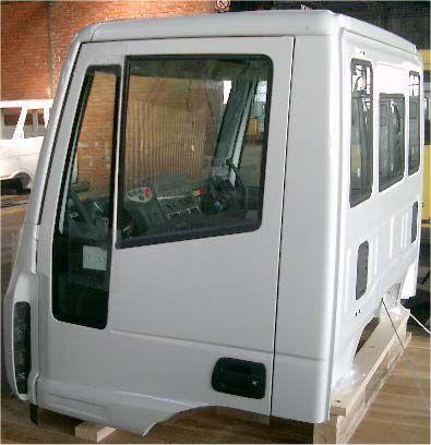 IVECO CABINA TECTOR MLREVESTIDA cabină pentru IVECO ML CORTA TECHO BAJO camion nou