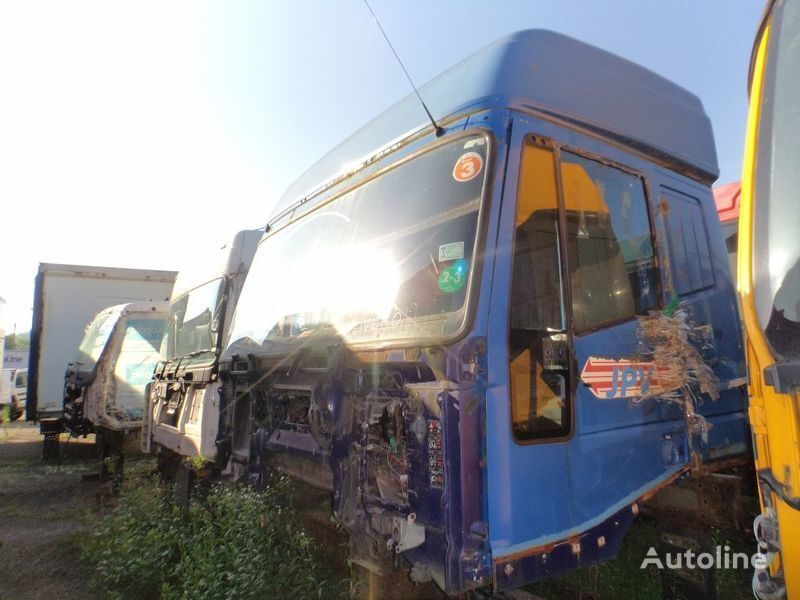 cabină pentru IVECO EuroStar, EuroTech camion
