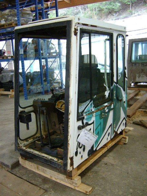 KOMATSU cabină pentru KOMATSU PC III serie excavator