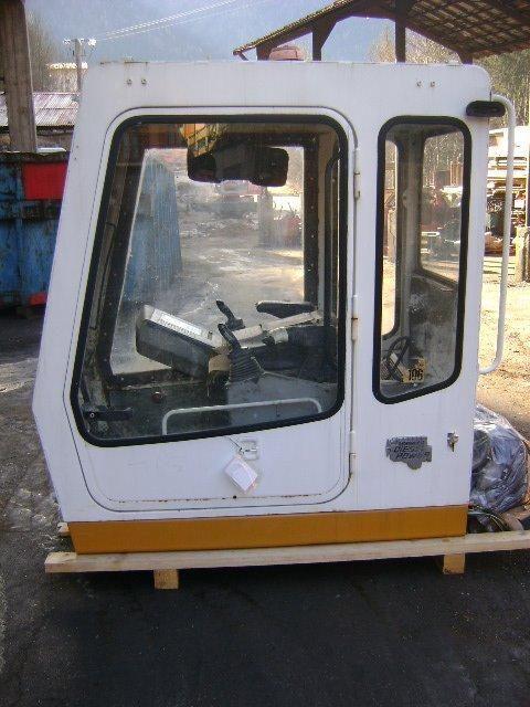 LIEBHERR Cab cabină pentru LIEBHERR 942 Cab excavator