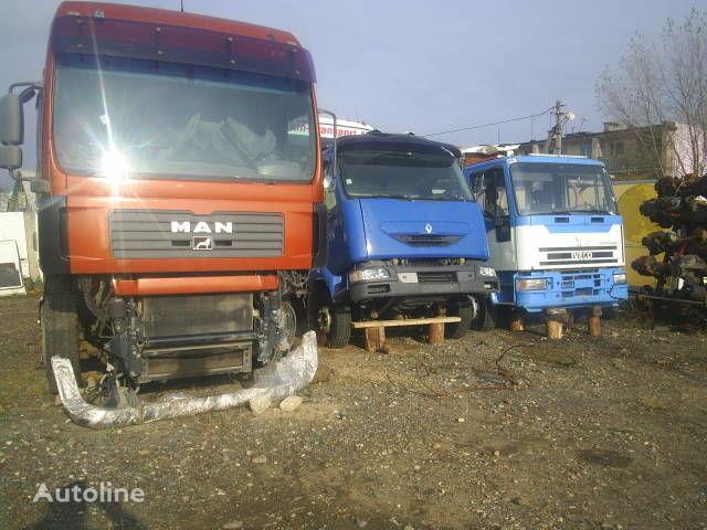 MAN cabină pentru MAN TGA 18.460 camion