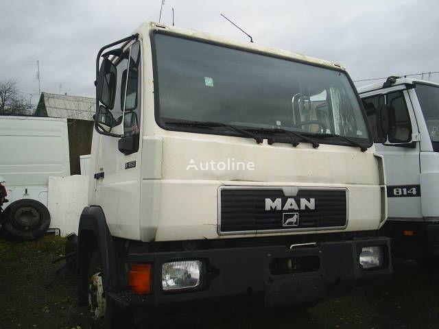 cabină pentru MAN 8.153 camion