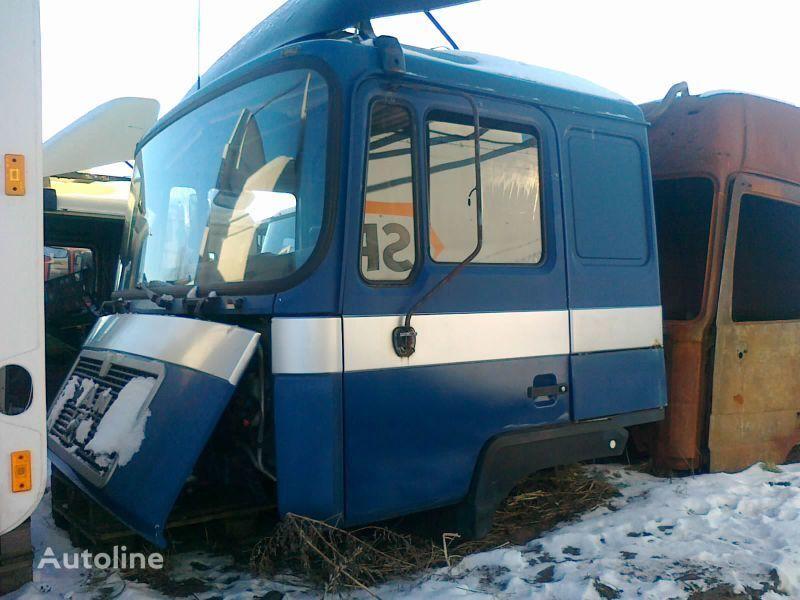 cabină pentru MAN F90 szeroka sypialna 3000 zl. netto camion