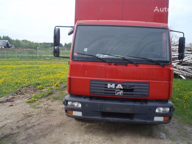 cabină pentru MAN L 2000 C camion