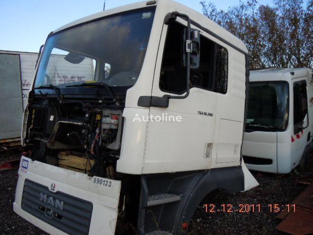 cabină pentru MAN TGA camion