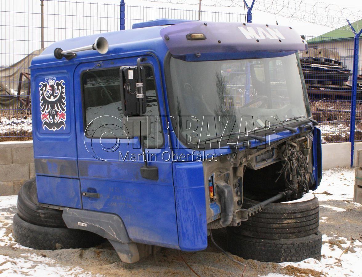 MAN kabina F2000 cabină pentru MAN kabina F2000 autotractor