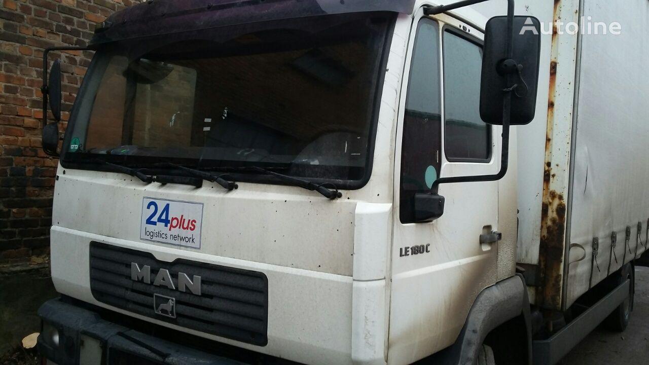 MAN Man L2000 kabiny MAN L2000 M2000 TGL cabină pentru MAN L 2000 camion