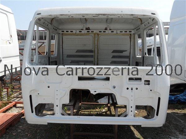 MERCEDES-BENZ cabină pentru MERCEDES-BENZ Serie 385 camion