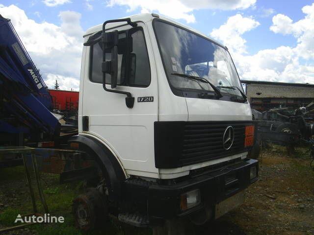 MERCEDES-BENZ cabină pentru MERCEDES-BENZ 1720 camion