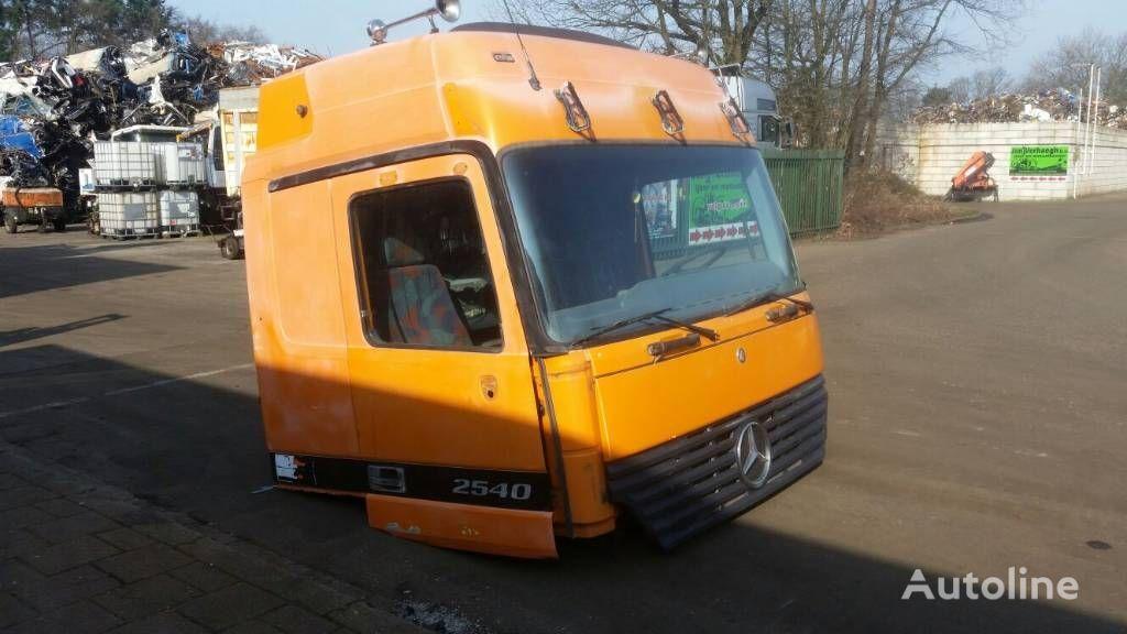MERCEDES-BENZ 2540 cabină pentru MERCEDES-BENZ 2540 camion