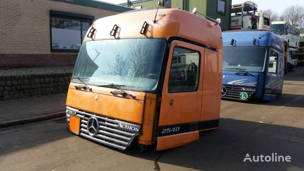 cabină pentru MERCEDES-BENZ 2540 autotractor