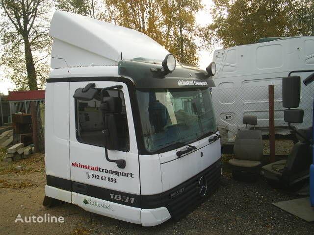 cabină pentru MERCEDES-BENZ ACTROS camion