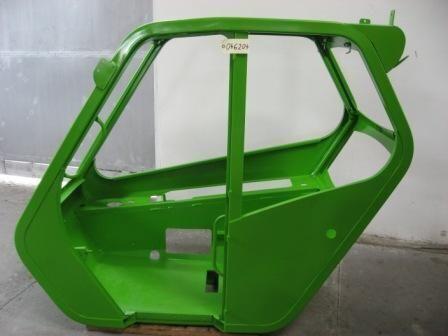 MERLO pro modely KS, KT cabină pentru MERLO încărcător frontal