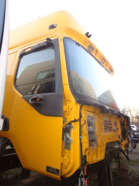 cabină pentru RENAULT Premium camion