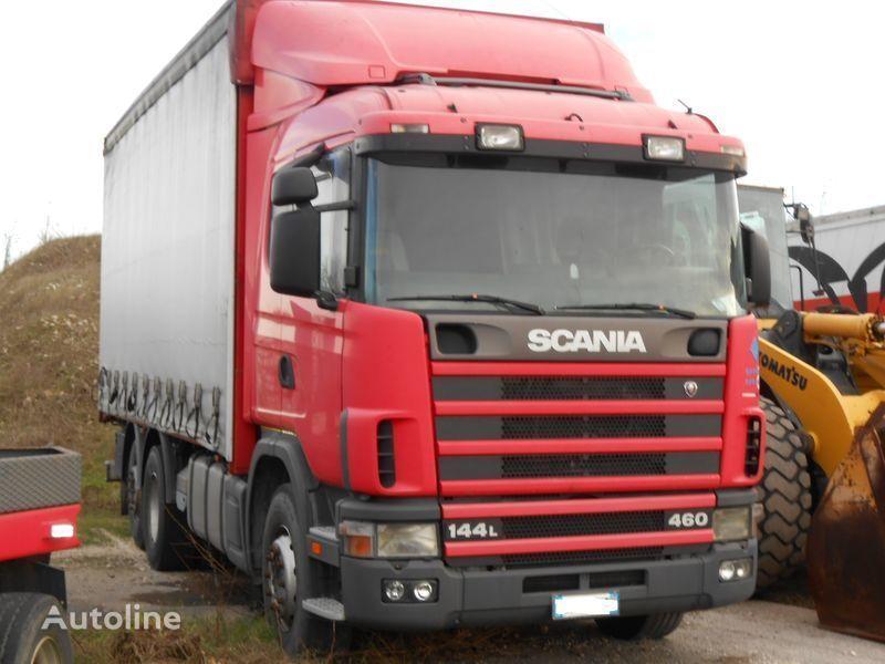 SCANIA CR 19 cabină pentru SCANIA 144L 460/530 PS camion