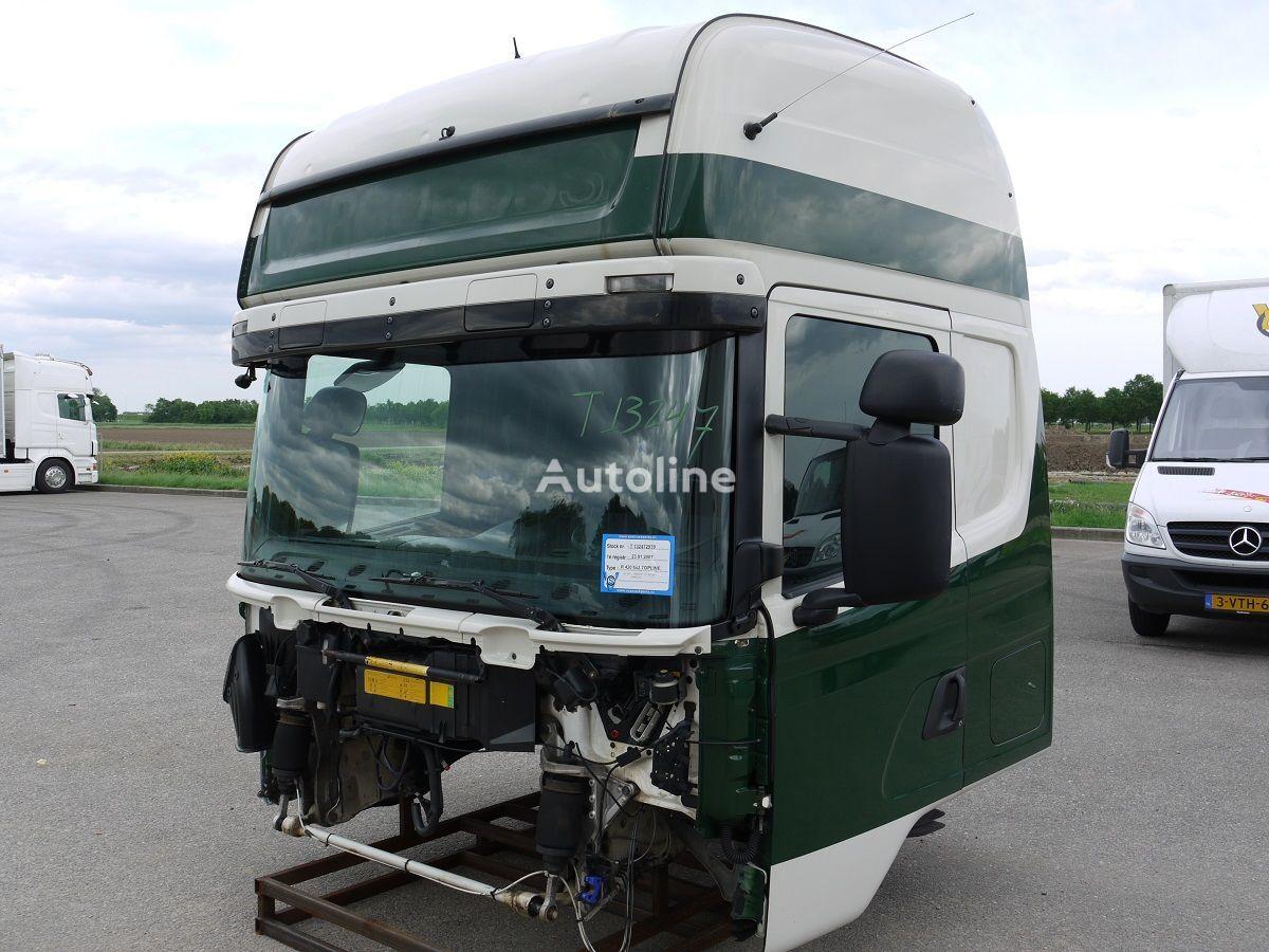 cabină pentru SCANIA SC-R CR-19 TOPLINE camion