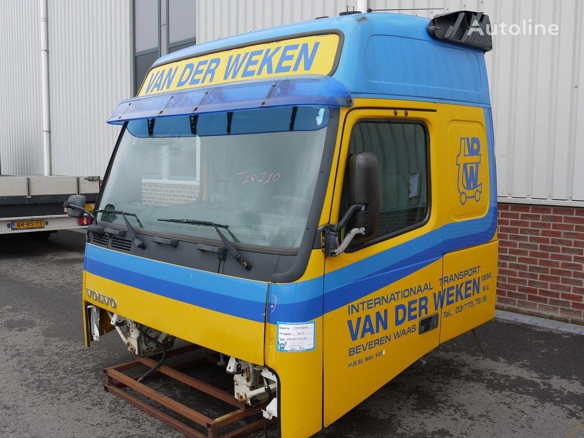 cabină pentru VOLVO FH-12 GL autotractor