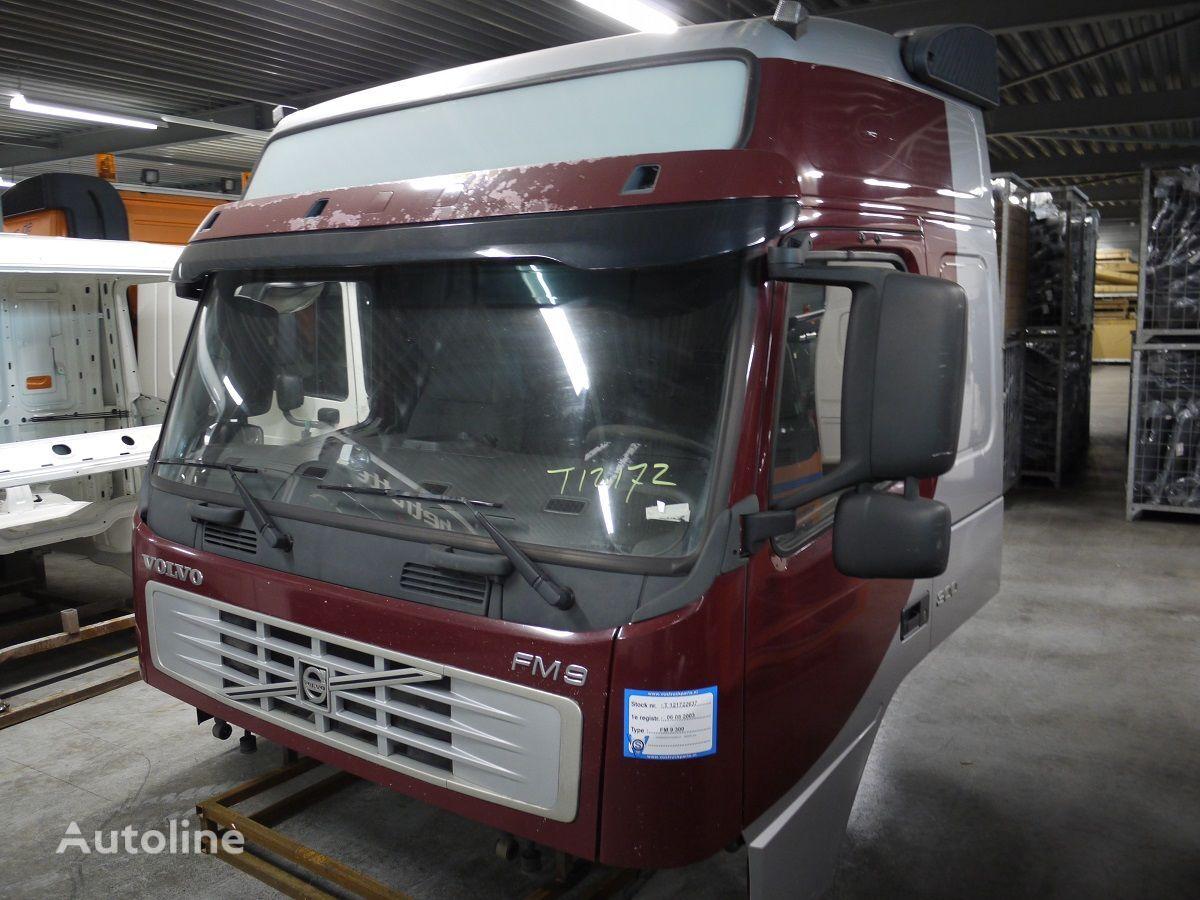 VOLVO FM-9 N.T. GL cabină pentru VOLVO FM-9 N.T. GL autotractor
