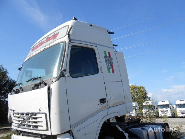 VOLVO VOLFO FH 16 XXL UNFALL FHS MANUAL GEAR cabină pentru VOLVO FH 16 XXL 580-660 Euro 4/5 camion