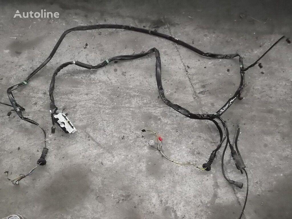 Provodka osveshcheniya Scania cabluri pentru camion