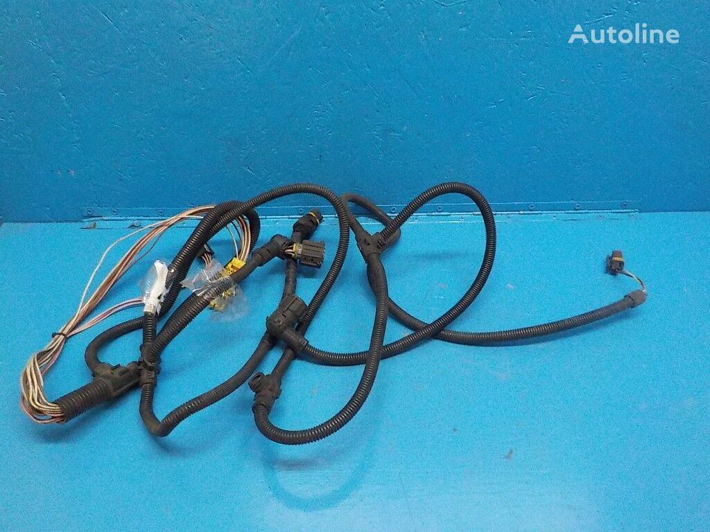 Provodka osveshcheniya MAN cabluri pentru camion