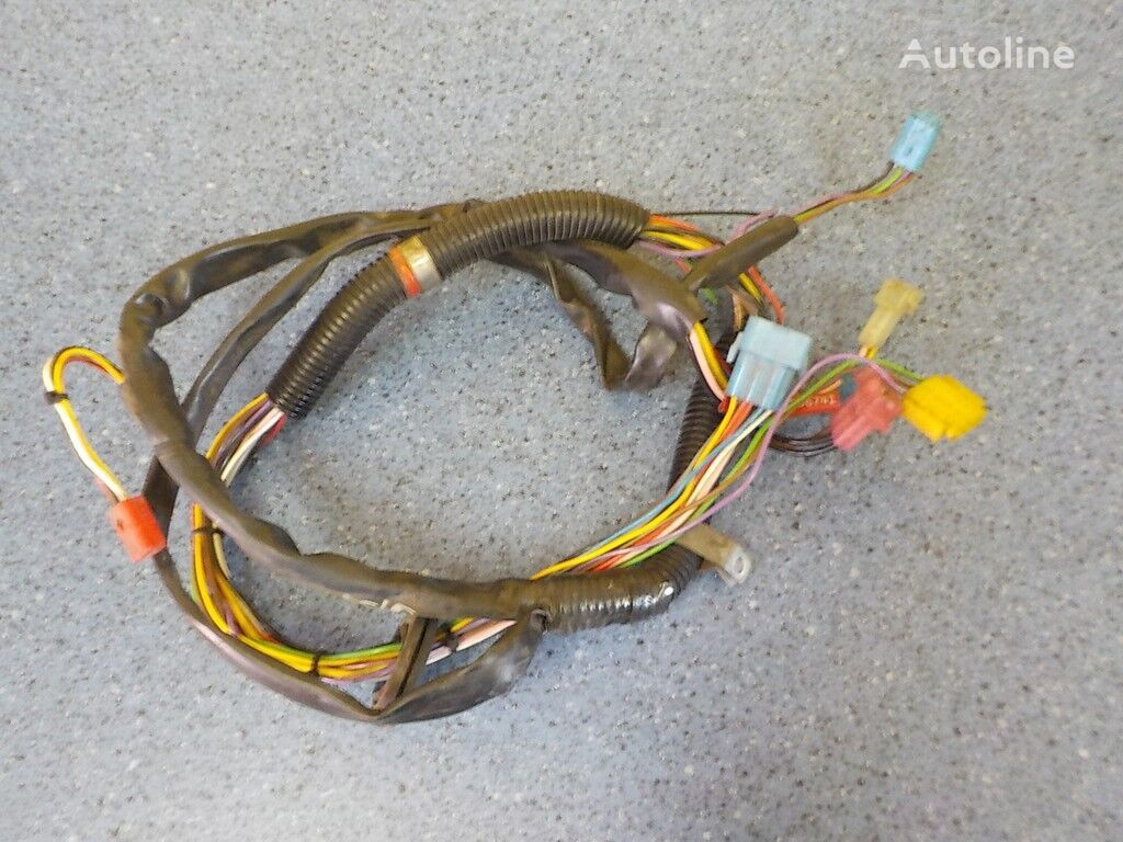 Zhgut elektroprovodki (dver) Scania cabluri pentru camion