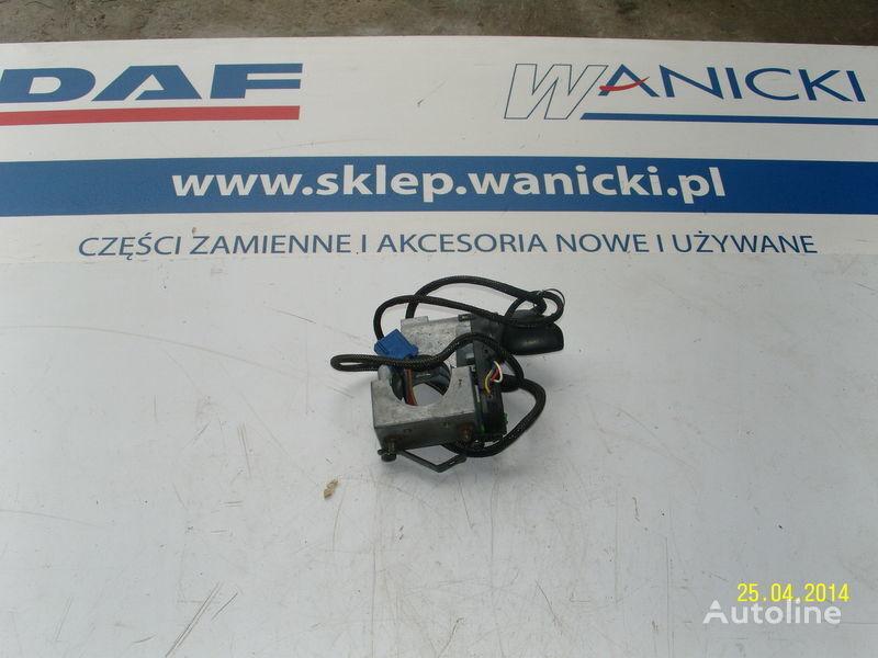 DAF STACYJKA KOMPLETNA Z KLUCZYKIEM cabluri pentru DAF XF 105 autotractor